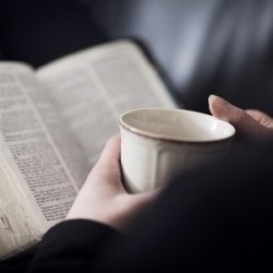 Bible Discussion